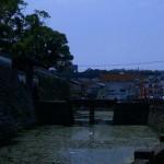 五島レポート-5/ 福江市街地の観光