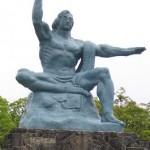 長崎市内観光モデルプラン-1日目(浦上~松山)