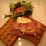 Waffle cafe Lu-ca (ワッフルカフェ・ルーカ)
