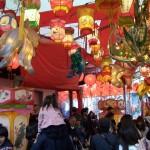 2010年ランタンレポート ~ 長崎ランタンフェスティバルは毎年パワーアップしてるらしい