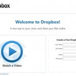 クラウドって何?な私にも、とっても便利だったデータ倉庫 Dropbox(ドロップボックス)