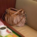 ずっと探していた理想のバッグにめぐりあった! ~ マルイのラクチン快適バッグ「ルージュヌール」