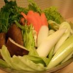 お取り寄せの九州野菜で鍋三昧したよ♪ ~ 良菜健暮(りょうさいけんぼ)