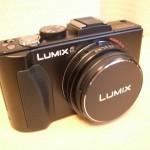 コンデジ LX5 / CX6 / S100 比較 → LUMIX LX5、買ったよ!
