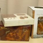トリュフブームの我が家にすごい生チョコがやってきた ~ 神戸フランツ「魔法の生チョコレート」