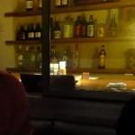 東京旅: 渋谷の道玄坂に雰囲気のいい居酒屋さんがありまして。