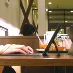 Surface Pro 4 高い…って涙目だった夫が ThinkPad Yoga 260 買ったよ!