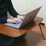 美しい高性能ノートパソコン「Surface Laptop」… カラーは、薄いグレー、淡いゴールド、コバルトブルー、シックな赤の4種類