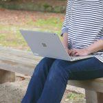外見も中身もスマート! 超高性能で多機能なノートパソコン「Surface Book 2」